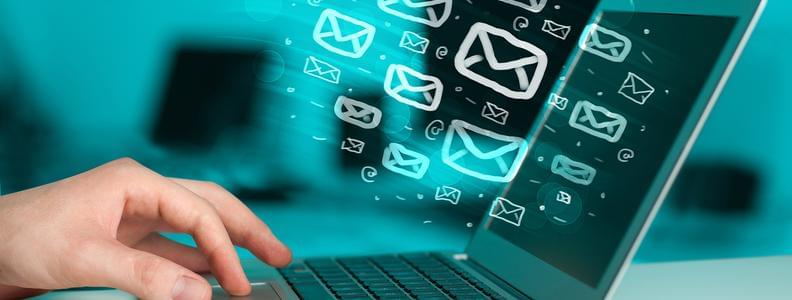 Migration of 3,000 Emails a Second