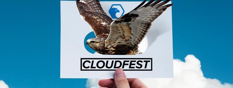 ApiHawk at CloudFest 2018