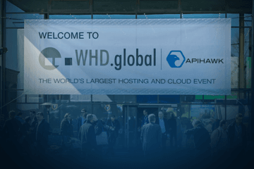 ApiHawk is going to present its new products on WHD.global 2017