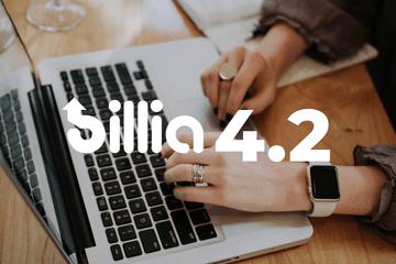 Keeping up - Billia 4.2