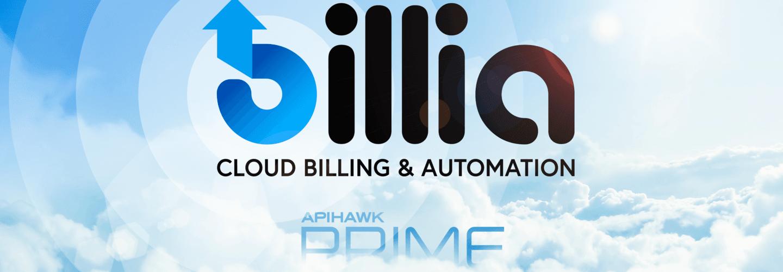 Announcing Prime's new name. Meet Billia