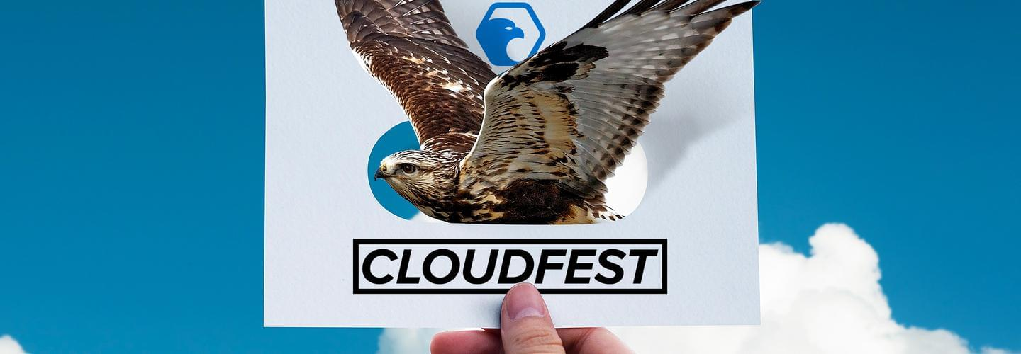 ApiHawk at CloudFest 2018