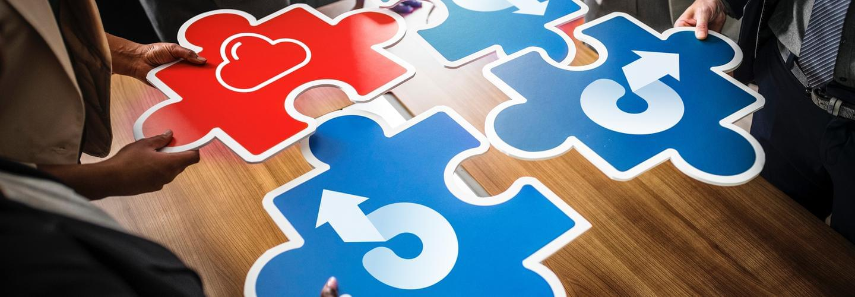 Billia Cloud Integration -  the preferred choice for a Cloud service