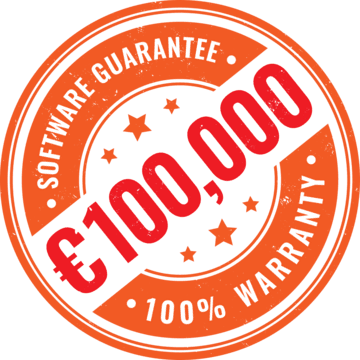 Software guarantee warranty