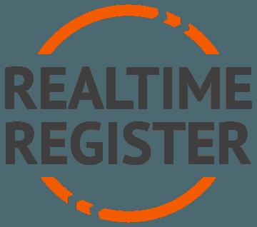 Realtime Register