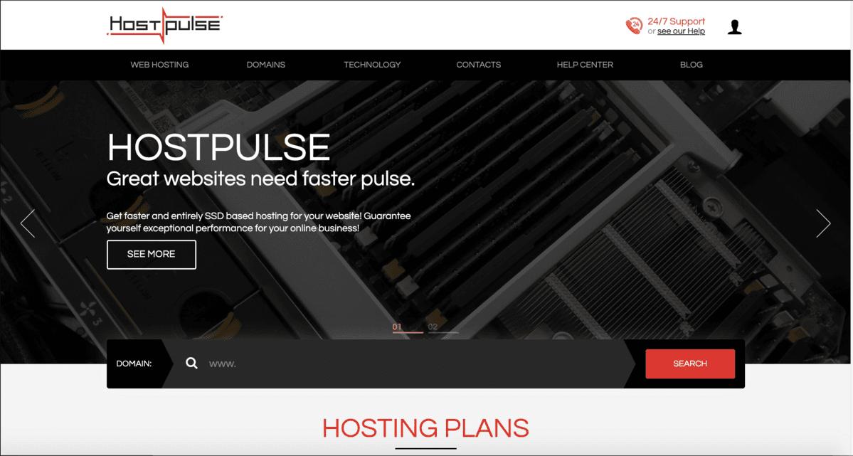hostpulse